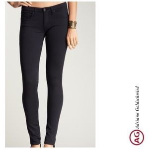 AG Adriano Goldschmied Jeans - Legging